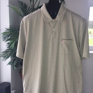 Tommy Hilfiger men's short sleeve size XL 100%cott